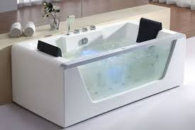 bathtubs idea stunning freestanding jetted tub bath tubs direct