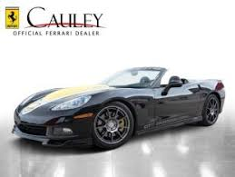 used corvettes for sale in michigan and used chevrolet corvette convertibles for sale in michigan