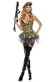 Rave Halloween Costume Army Halloween Costume Men Small Medium Camo Hunter Military