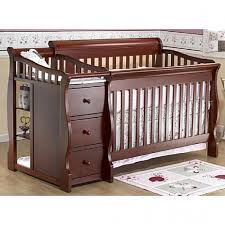 Sorelle Princeton 4 In 1 Convertible Crib 4 In 1 Crib With Changing Table Cd Home Idea