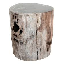 restoration hardware bedside table ls petrified wood end tables for sale exquisite natural teak side table