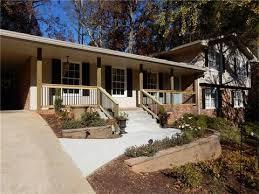 Four Bedroom Houses For Rent In Atlanta Ga Atlanta Ga 4 Bedroom Homes For Sale Realtor Com
