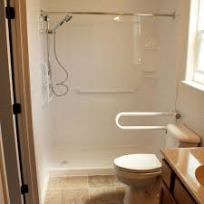 walk in tubs and showers tile meister accessible shower
