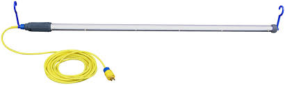 heavy duty led tube work light ericson 800 series
