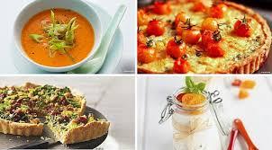 cuisiner tomates comment cuisiner la tomate nos meilleures recettes