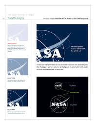 logo bmw vector nasa style guide logo and brand identity manual