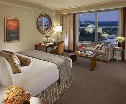 luxury 5 star hotel national mall mandarin oriental washington rates from