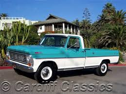 ford truck 250 1967 used ford f 250 cer special ranger at cardiff