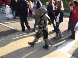 Halo Elite Halloween Costume Spencer U0027s Master Chief Costume