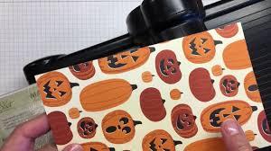 quick u0026 easy halloween treat tubes tutorial youtube