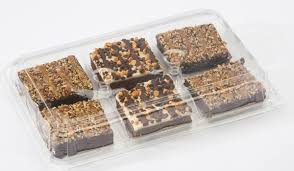 lindar bar container brownie container brownie packaging