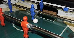 space needed for foosball table best foosball tables for the money 2017 2018 buying guide