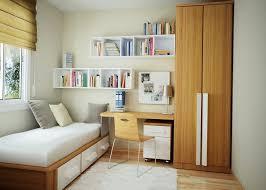 design interior rumah kontrakan 5 tips desain kamar tidur sempit agar terkesan luas
