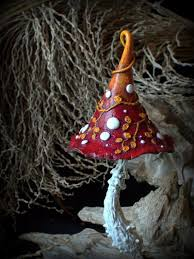 best 25 polymer clay mushroom ideas on pinterest polymer clay