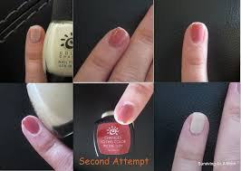 color changing nail polish by del sol review