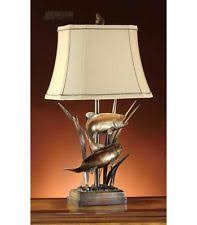 Nautical Table Lamps Nautical Table Lamps Ebay