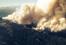 Wildfire Map Valley Fire by Methow Valley Homes Destroyed Others Threatened As Fires Grow