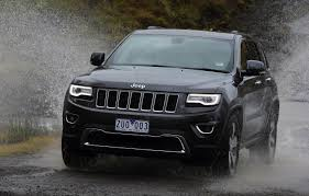 car jeep 2016 2016 jeep grand cherokee could get turbo pentastar v6 report