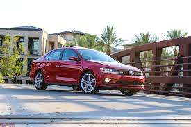 volkswagen gli the gti of the sedan world 2017 volkswagen jetta gli 6 speed