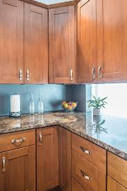 Shaker Cherry Kitchen Cabinets Shaker Cherry Kitchen Cabinets Shaker Style Kitchen Cabinets