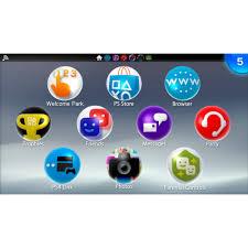 vita amazon black friday playstation vita handheld with wifi walmart com