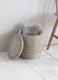 brunswick waste paper basket ndiorokh garden trading