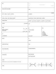 Shift Report Sheet Template Best 25 Brain Sheet Ideas On Report Sheet