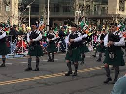 9news com st patrick u0027s day parade in downtown denver
