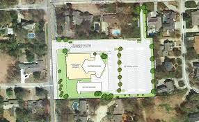 church at midtown could be site of next big zoning debate