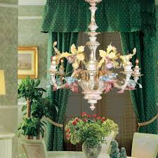 New Chandeliers 37 Best Capodimonte Images On Pinterest Chandeliers Lamp Light