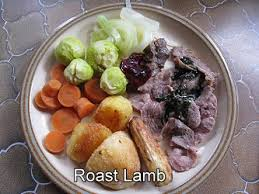 british meals and meal times in england scotland and wales
