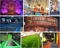 birthday party places 7 places to host an active indoor birthday party on the south shore