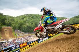 ama motocross tracks 5 ama mx national comebacks roczen nelson durham
