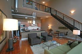 luxury loft in the heart of chastian park with over 200k in
