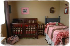 Two Twin Beds by The Girls U0027 Room The Simple Life