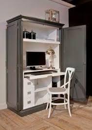 bureau armoire informatique armoire bureau informatique bureau en pin lepolyglotte