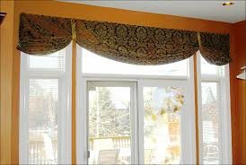 Modern Kitchen Valance Curtains by Kitchen Custom Valances Valance Curtains For Living Room Kitchen