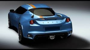 2018 lotus evora 400 sport luxury concept changes redesign youtube