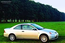 honda civic 2004 coupe honda civic coupe specs 2001 2002 2003 2004 2005 autoevolution