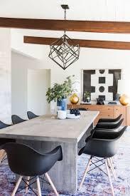 Esszimmer Teppich Vintage Teppiche Als Highlight Im Modernen Interior