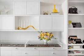 white kitchen wall display cabinets open display cabinets design ideas