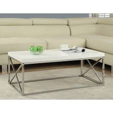 modern contemporary coffee tables on hayneedle global views olivia