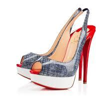 christian louboutin shoes women platforms sale online outlet shop