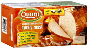 a tasting of four meatless turkeys for the table grist