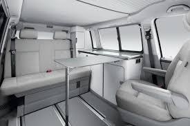 volkswagen california volkswagen transporter california special edition announced