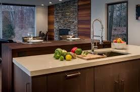 Midcentury Modern Kitchens - kitchen remodels are they worth the investment pb kitchen design