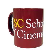 Coffee Mug Images Usc Of Cinematic Arts Coffee Mug
