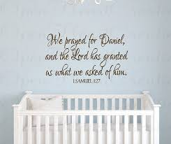 Wall Decals For Girls Bedroom Christian Wall For Nursery 28 Images Vinyl Bible Wall Decal