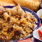 cuisine ouzbek recette de quiche crevette un site culinaire populaire avec des