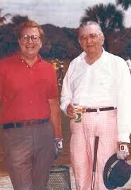 Johnny Bench Wife Johnny Harris Golf U0027s Big Hitter Sportsbusiness Daily